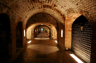 Private Tour in Great Champagne Houses