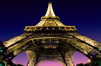 Eiffeil Tower